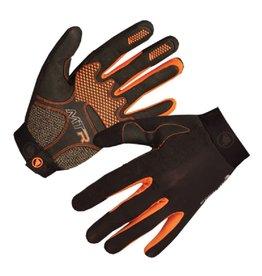 Endura MTR Full finger glove Maat S