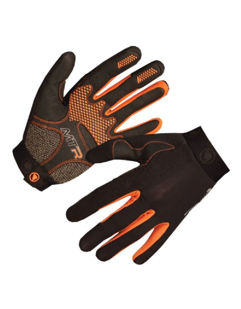 Endura MTR Full finger glove Maat S