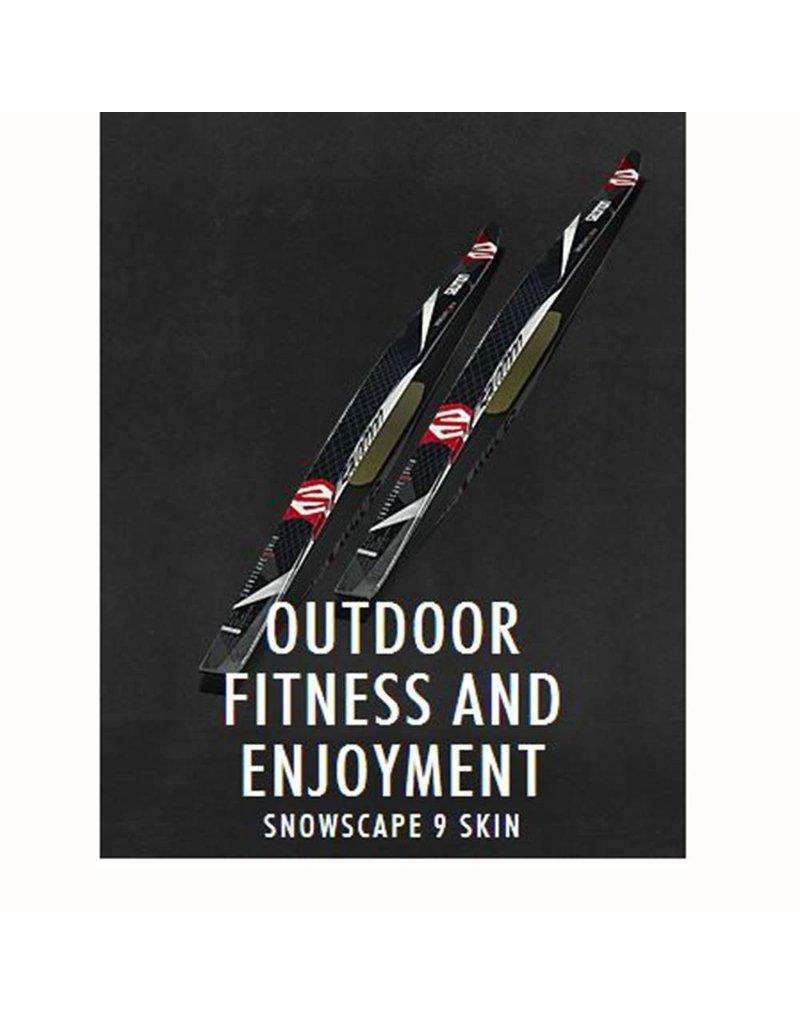 Salomon Snowscape 9 skin