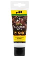 Toko Wax voor lederen schoenen