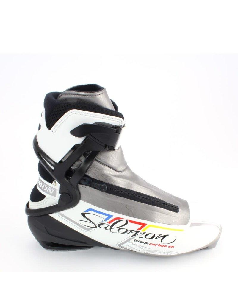 Salomon Vitane Carbon Skate zi/wi