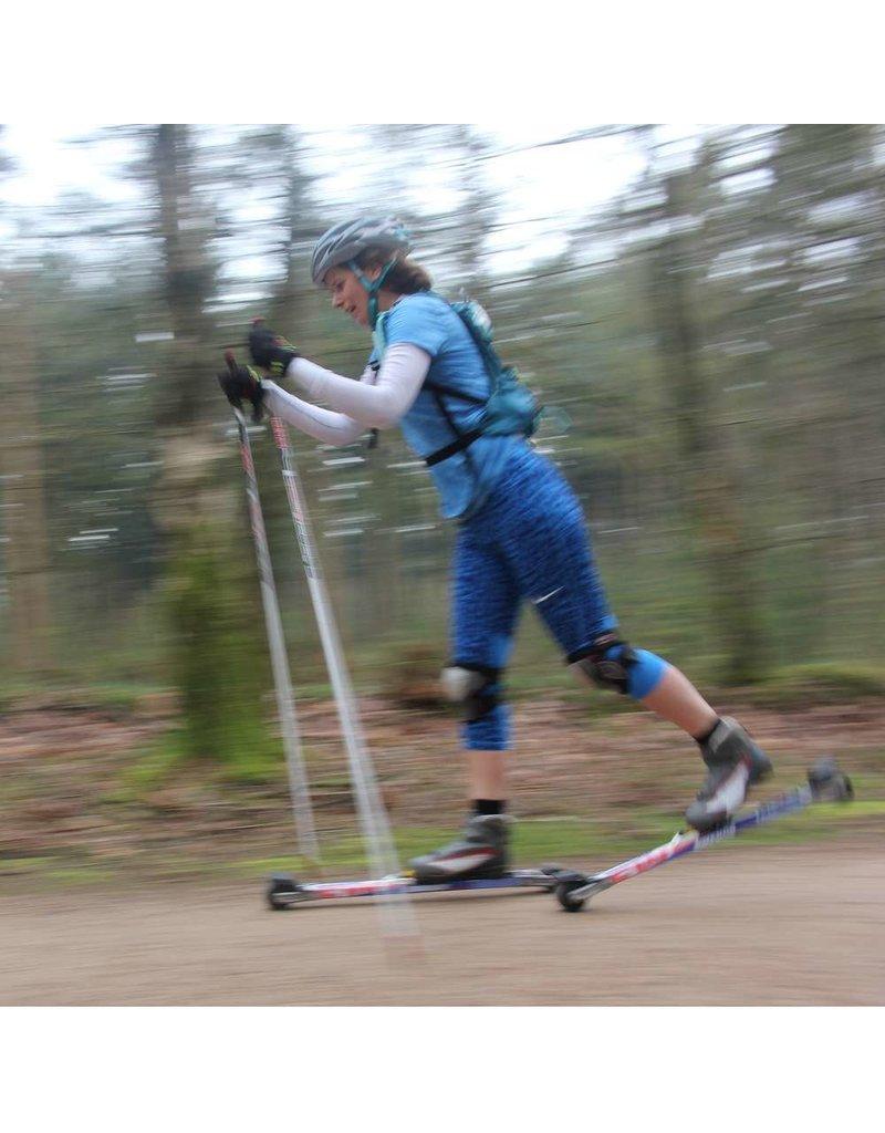 Vasa Sport Kennismakingsles rolski klassiek