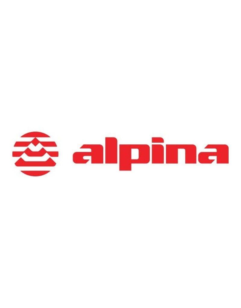 Alpina Montana BC schoen