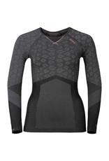 Odlo Shirt Evolution Blackcomb W dames