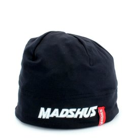 Madshus Lycra race hat Madshus zwart