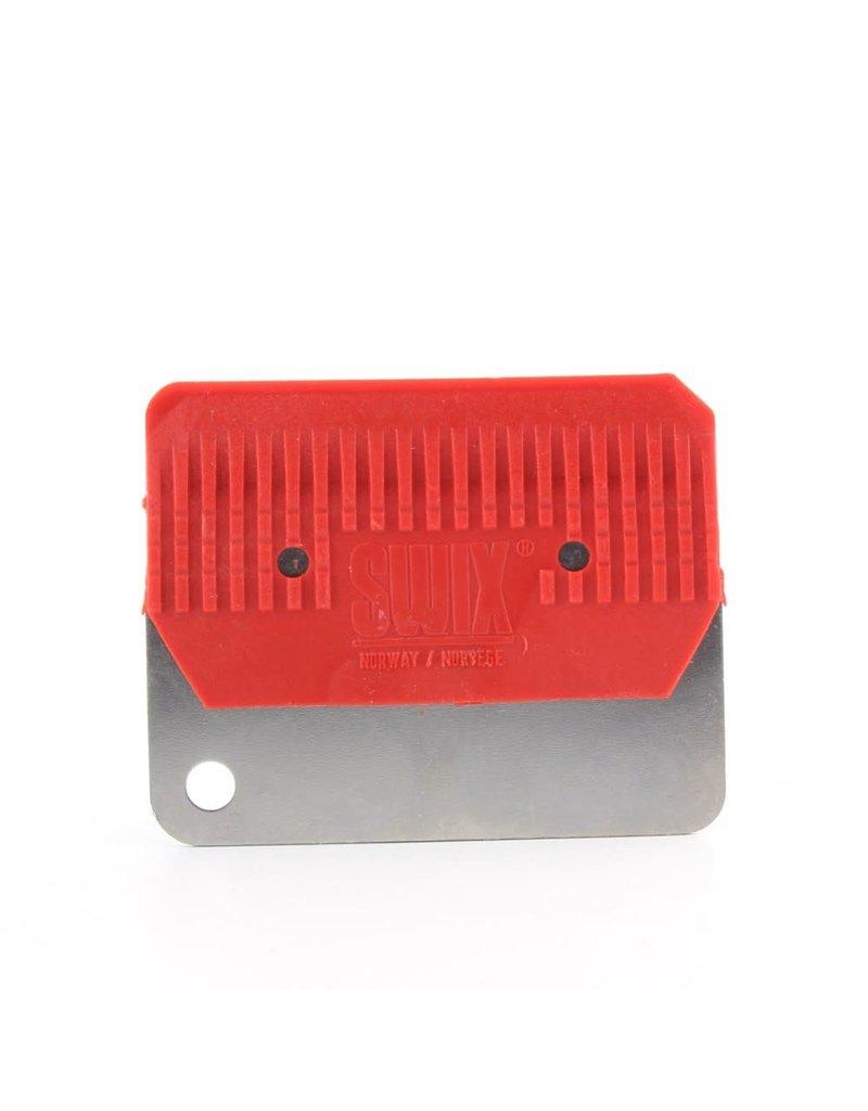 Swix Klister-hardwax schraper