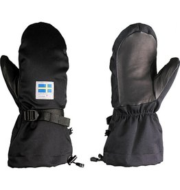 Lill Sport Adventure Mitt Set black