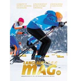 Langlauf Magazine 2019/2020