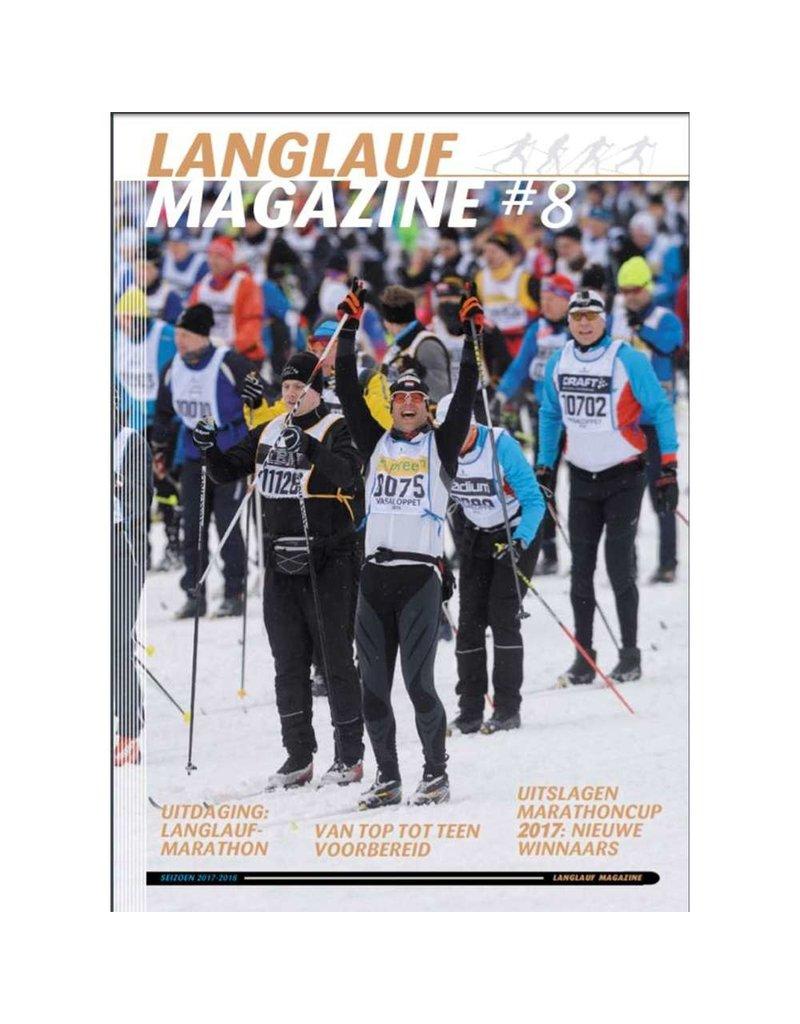 Vasa Langlauf Magazine 2017/2018