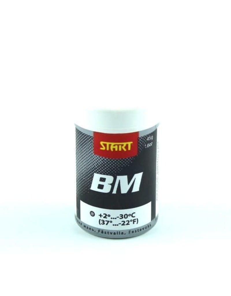 Start Hardwax BM molybdeen