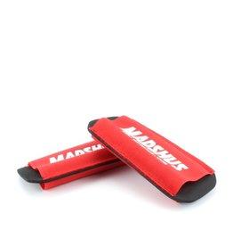 Madshus Skibandjes rood