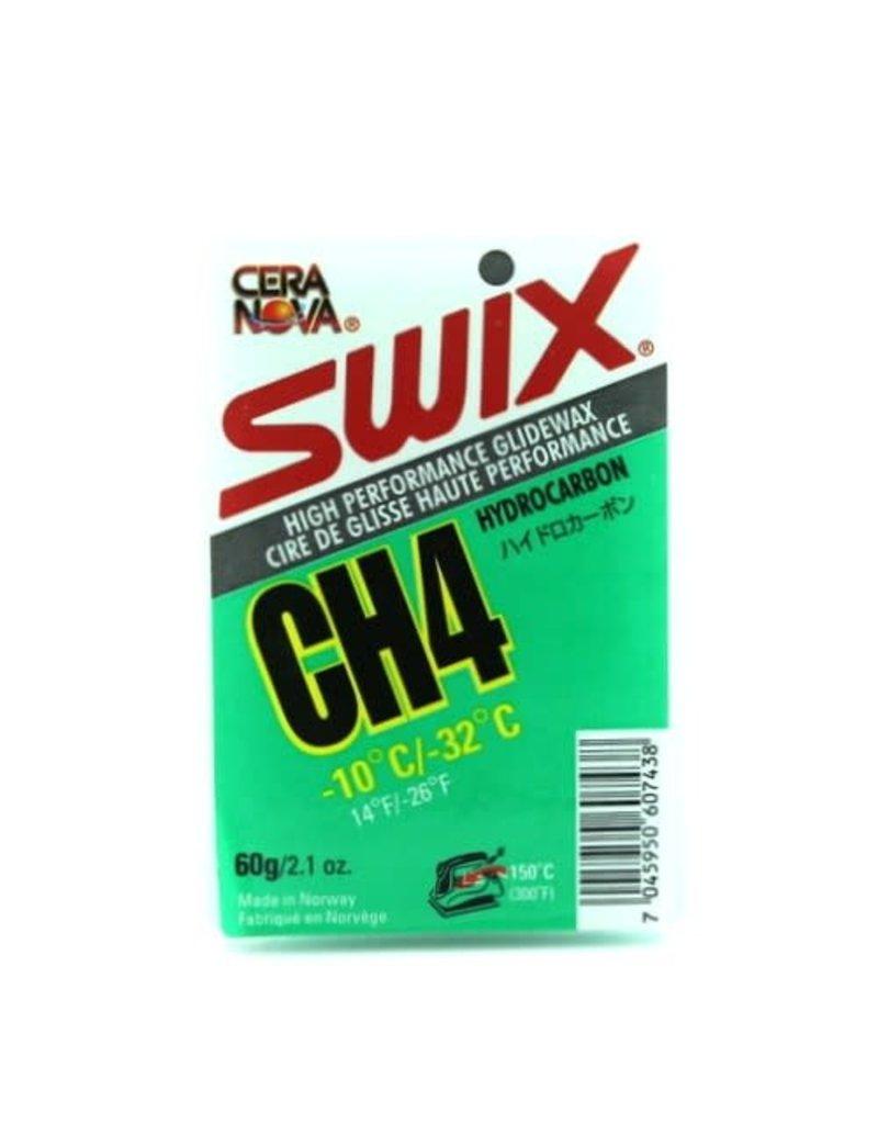 Swix Glijwax CH4 - 60 gr.