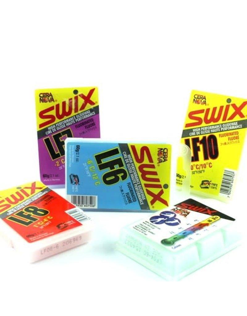 Swix Glijwax LF8 - 60 gr.