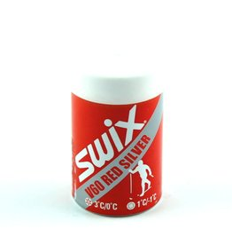 Swix Hardwax rood zilver V60