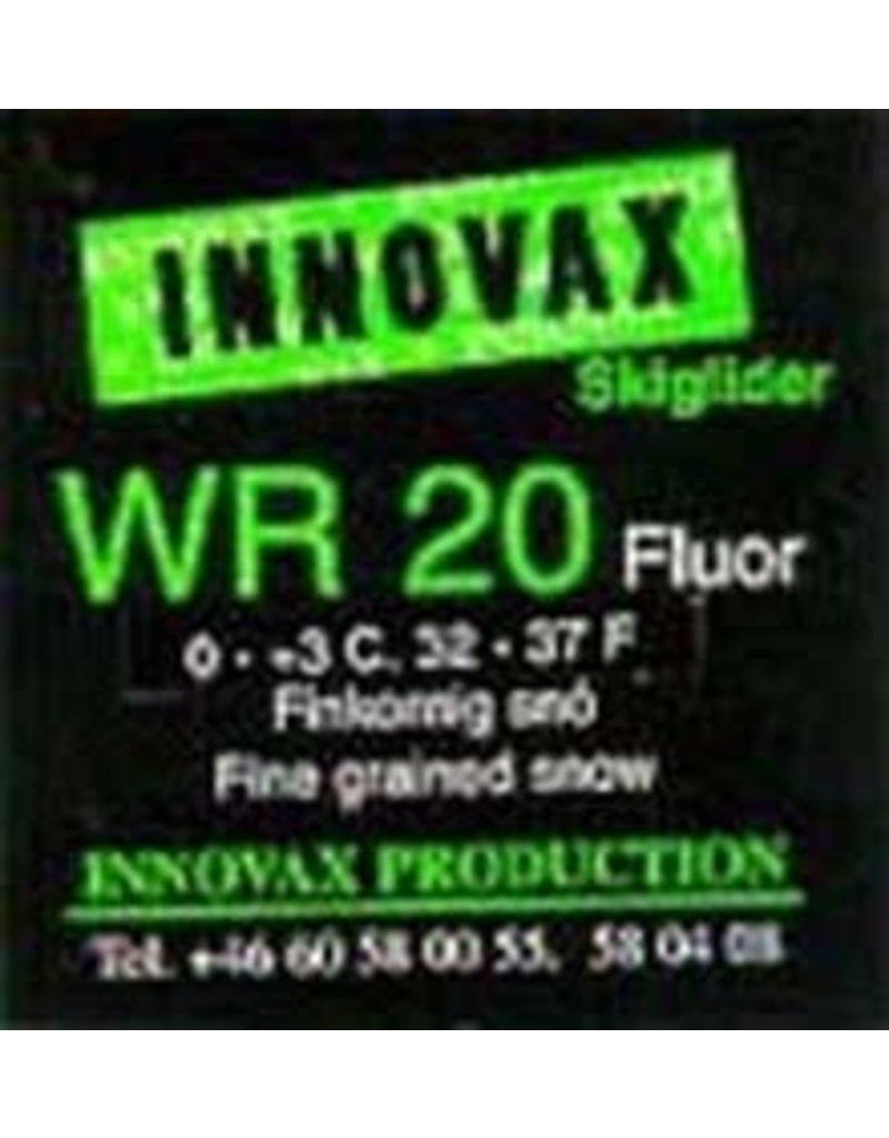 Innovax Racewax WR20