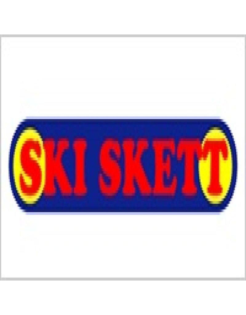Skiskett Frame voor Sport classic/Bull /Alp
