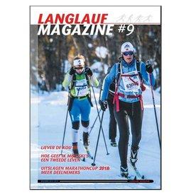 Vasa Langlauf Magazine 2018/2019
