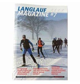 Vasa Langlauf Magazine 2016/2017