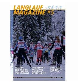 Fila Langlauf Magazine 2014/2015