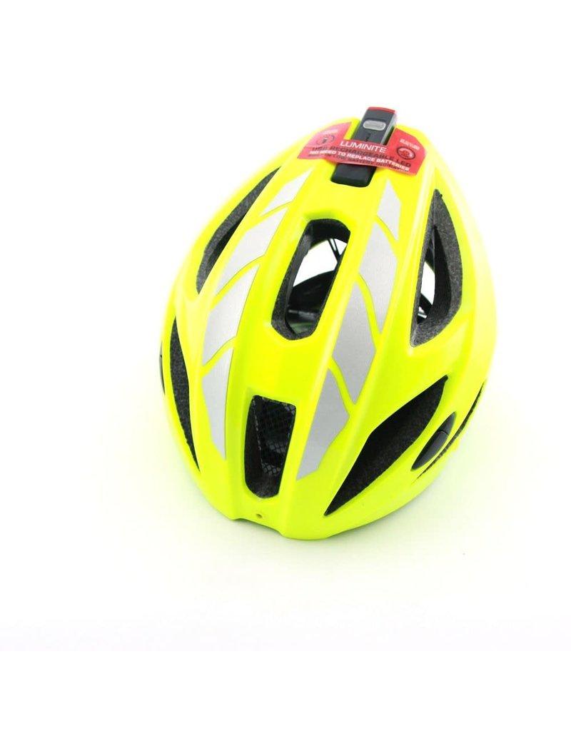 Endura Endura Luminite Helm Hi-Viz