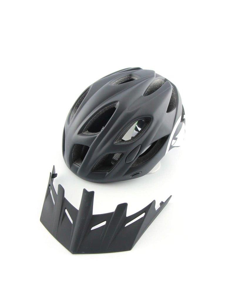 Endura Hummvee Helm Zwart