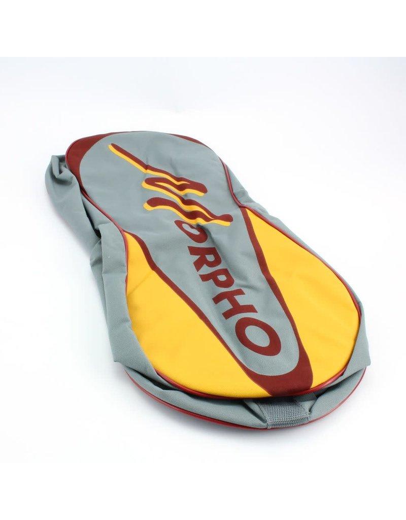 Morpho Snowshoe bag small