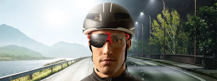 Vasa Sport sportbril