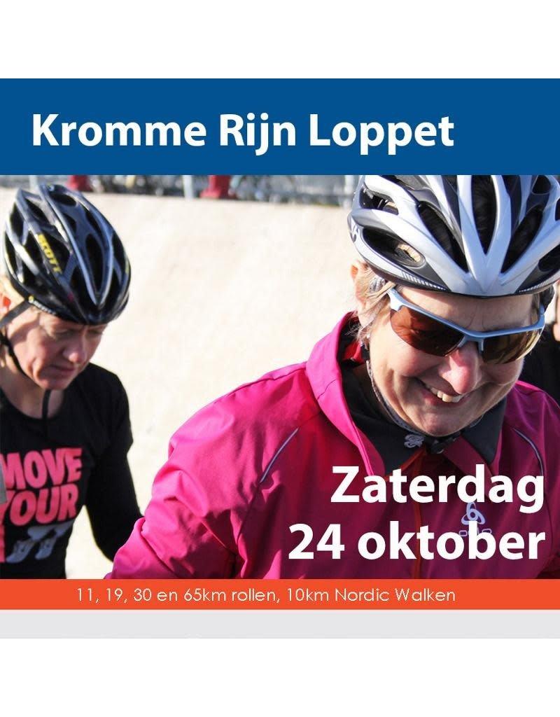 Vasa Sport Kromme Rijn Loppet (24-10-2020)