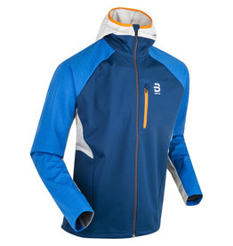 Daehlie Jacket North blauw