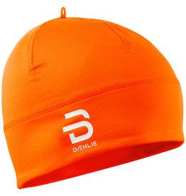 Daehlie Muts polyknit shocking orange