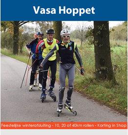 Vasa Sport Vasa Hoppet (27-3-2021)