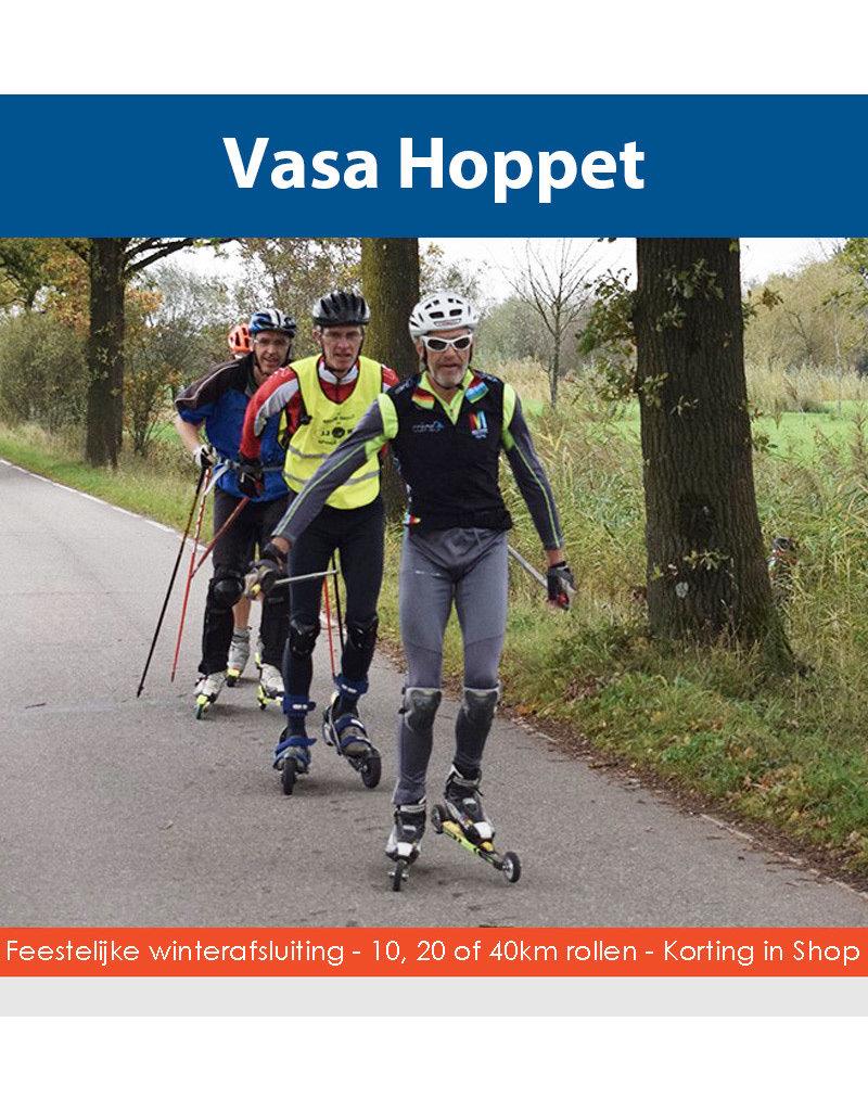 Vasa Sport Vasa Hoppet  op Zaterdag 27 maart 2021