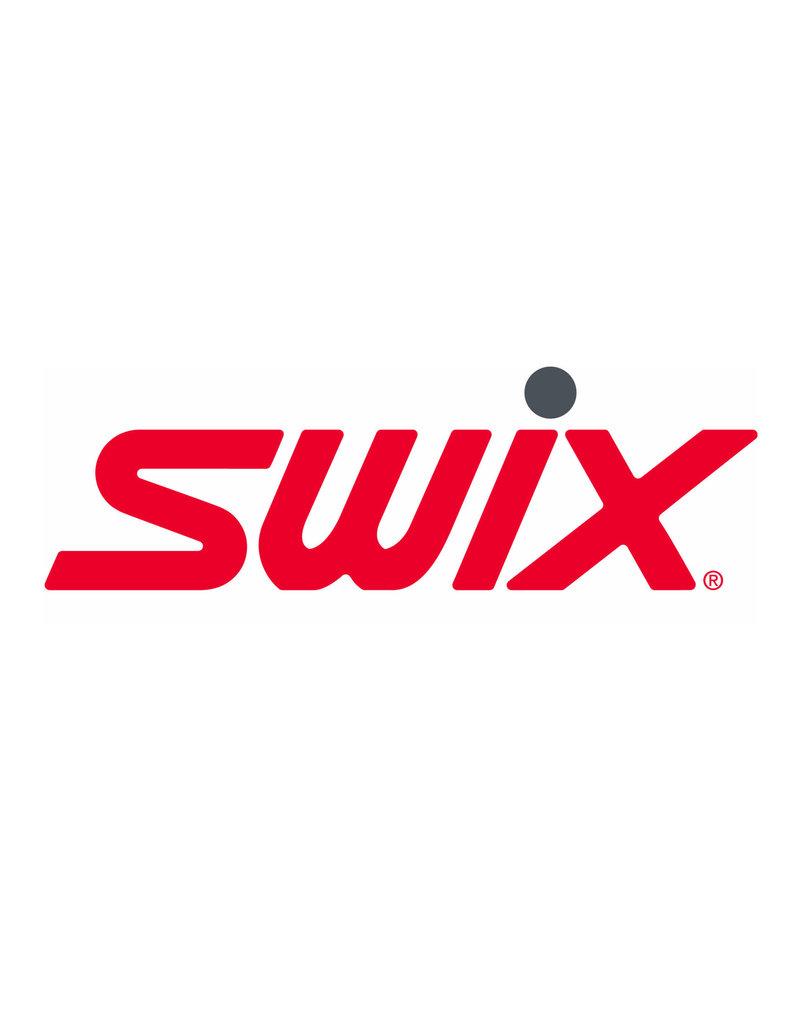 Swix Fibertex medium (oranje)