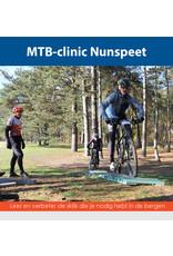 Vasa Sport MTB clinic Nunspeet (juni-2021)