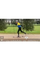 Vasa Sport Digitale techniektraining met videoanalyse