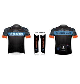 Vasa Vasa Finisher Shirt heren 2020