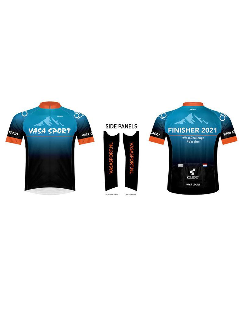 Vasa Vasa Finisher Shirt heren 2021
