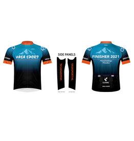 Primal Vasa Finisher Shirt dames 2021