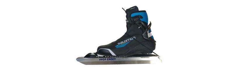 Vasa schaats-set met RS Carbon