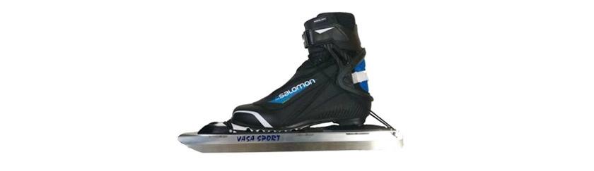 Vasa schaats-set Combi
