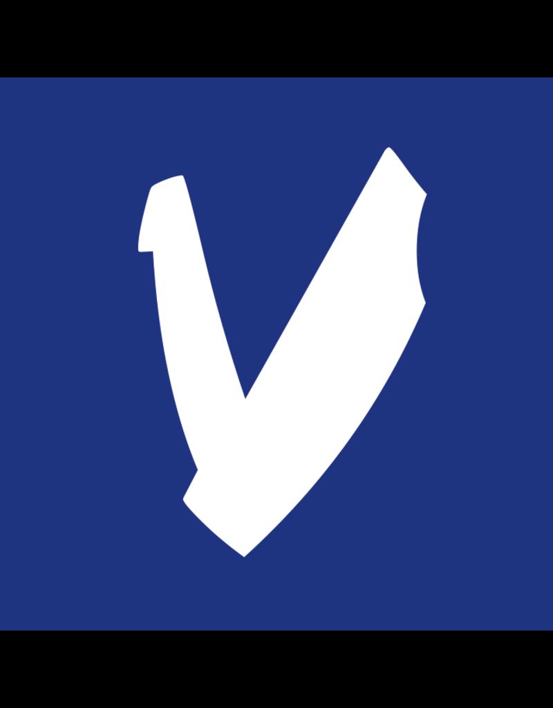 Vasa Sport Schaatsen ronding en scherp slijpen