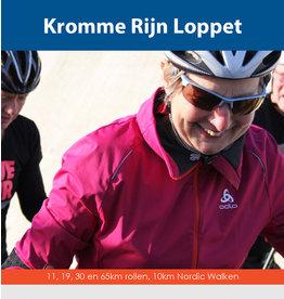 Vasa Kromme Rijn Loppet (30-10-2021)