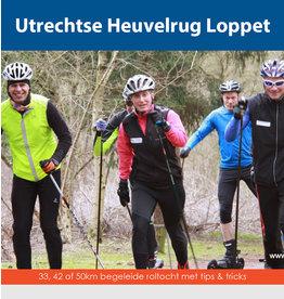 Vasa Utrechtse Heuvelrug Loppet (12-12-2021)
