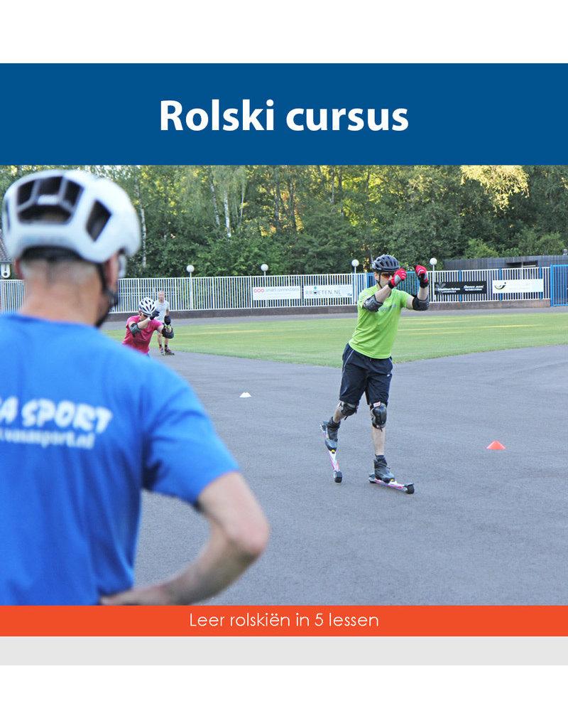 Vasa Sport Rolski cursus
