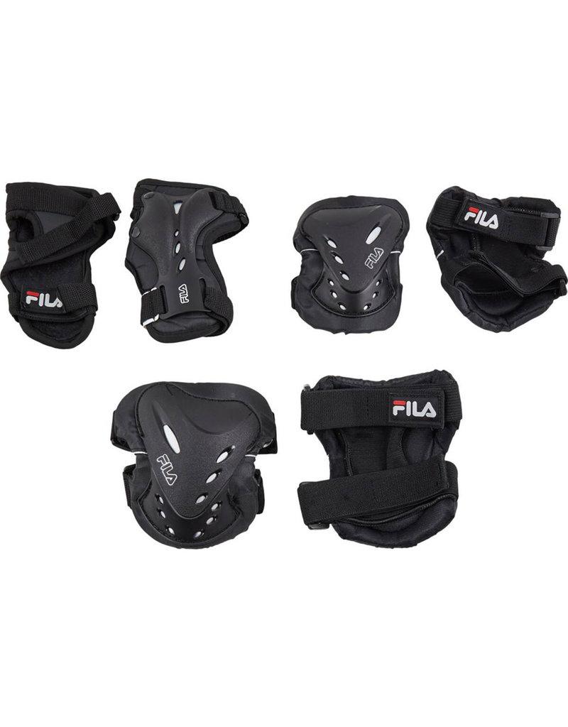 Fila Beschermers 3-pack