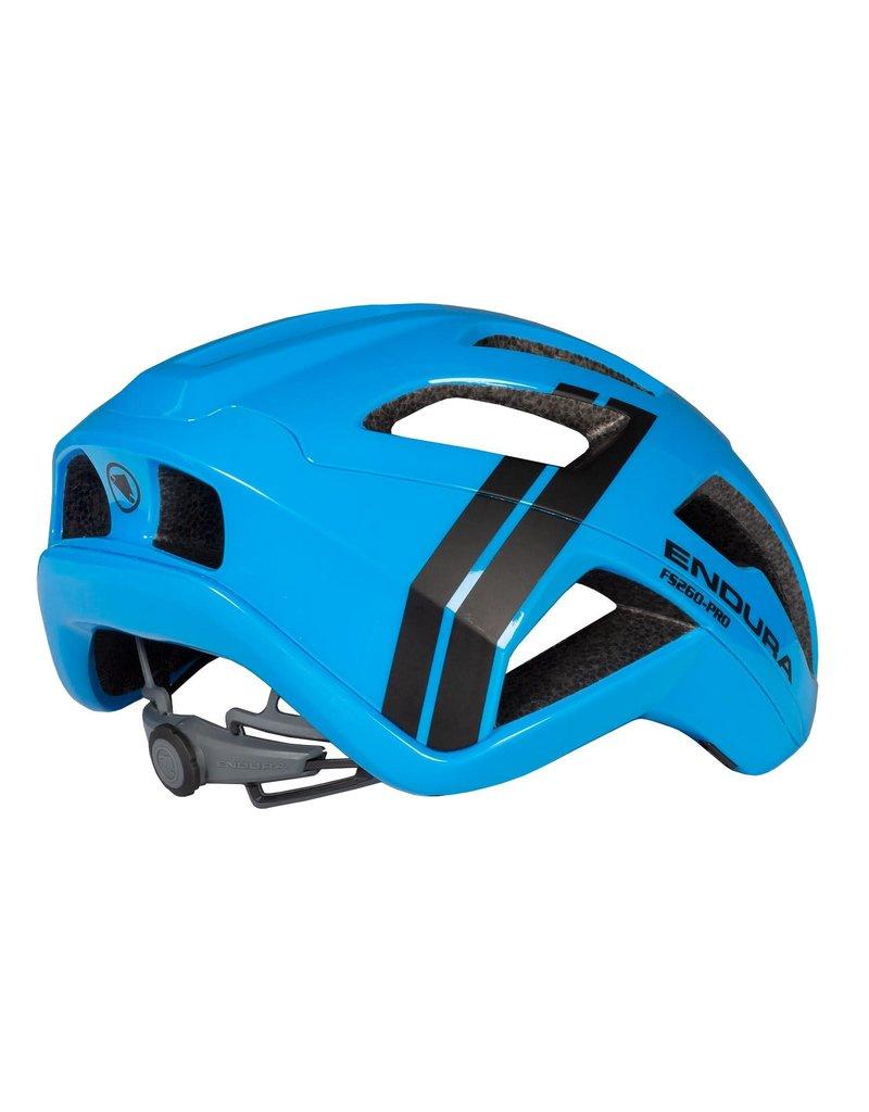 Endura Endura FS260-Pro Helm blauw