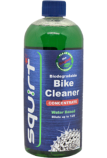 Squirt Bike wash & ontvetter 1000 ml