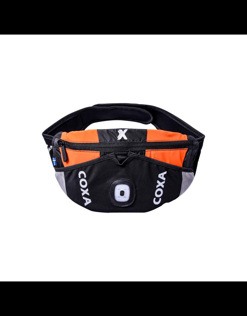 Coxa Heuptas oranje (one size)