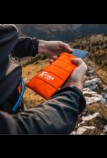 Coxa Isolatiehoesje mobiele telefoon oranje