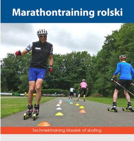 Vasa Marathontraining  Klassiek (21-11-2021)